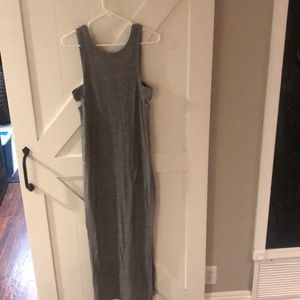 Chaser Cotton Maxi Dress